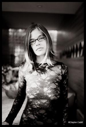 Американский фотограф Клейтон Кьюбитт