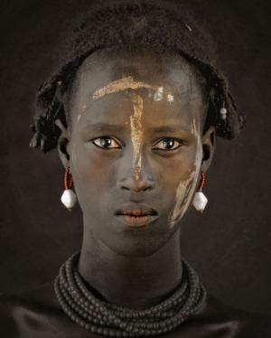 10 фотографов-портретистов, которые известны во всём мире