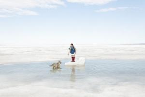«Тикси» – фотопроект о самом северном населённом пункте Якутии