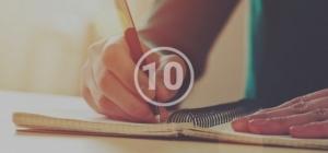 Уроки жизни: 10 вещей, которые важно узнать до 40 лет