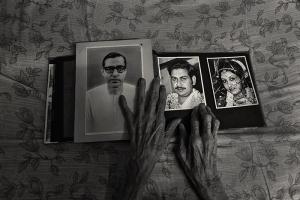 Фотоистория о старости от Джойдипа Мукерджи