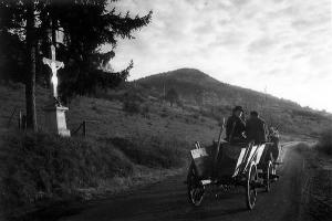 Великий фотограф Пентти Саммаллахти - влюбленный кочевник