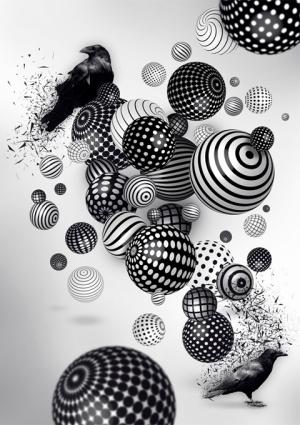 Работы Анны Петер, посвященные экспрессионизму