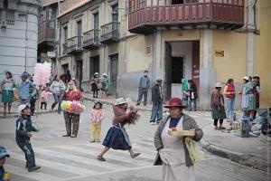 Лучшие снимки уличных фотографов для вашего вдохновения