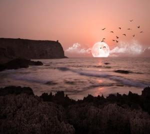 Невероятные пейзажи от Филиппа Сент-Лоди (Philippe Sainte-Laudy)