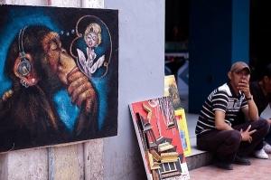Примеры самых удачных кадров в уличной фотографии