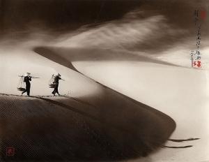 Изысканный живописный мир в фотографии Дон Хонг-Оай