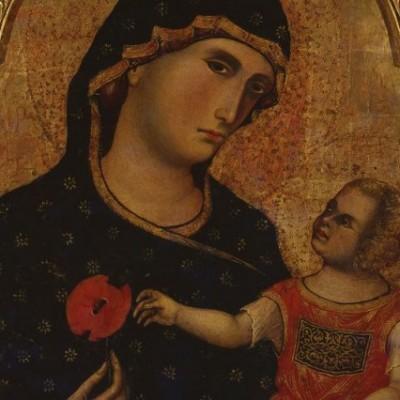 Почему младенцы на средневековых картинах выглядят как кошмарные мужички и как они стали красивыми в эпоху Ренессанса