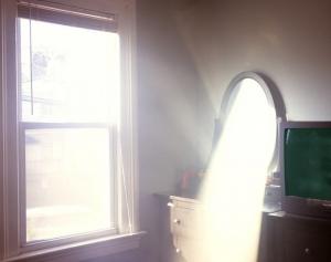 «Видимый свет» – серия фотографий Александра Хардинга