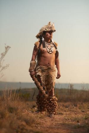 Коренные народы Мексики в ослепительных костюмах. Фотограф Диего Уэрта