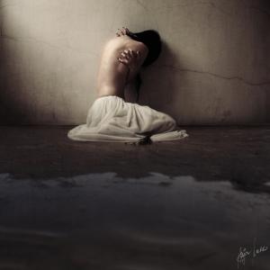 Художественные и драматические автопортреты Ани Матко