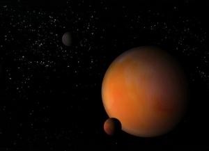 Придуманная Вселенная из сканированных продуктов от Навида Барати
