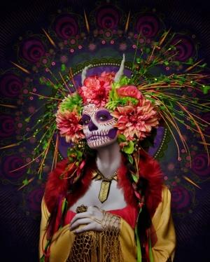 Las Muertas: смертельные красавицы от Тима Таддера