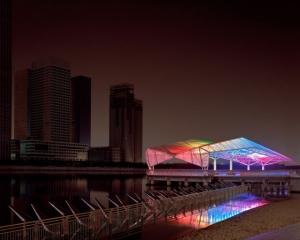 «Будущие города»: фотопроект о зарождающихся мегаполисах Китая