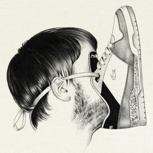 Искусство в графике от Рикардо Fumanal