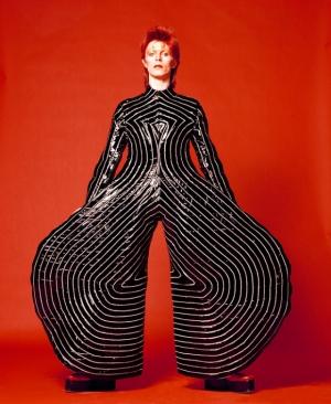 Масаёси Суките фотографировал Дэвида Боуи более 40 лет