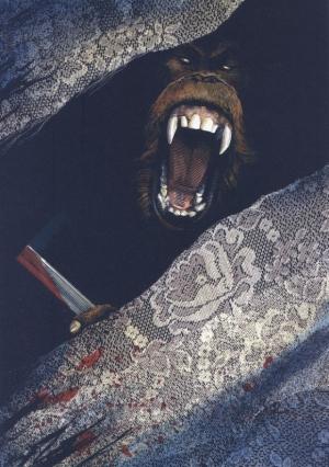 Царство животных от Марка Саммерса (Mark Summers)