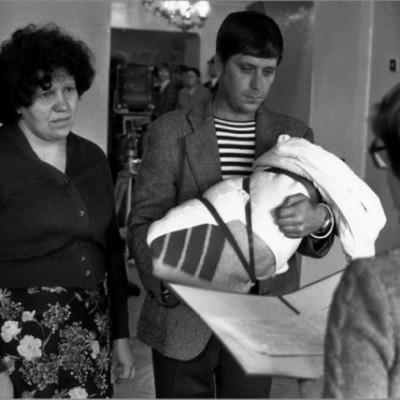 Эпоха развитого социализма в великолепных фотографиях Владимира Соколаева