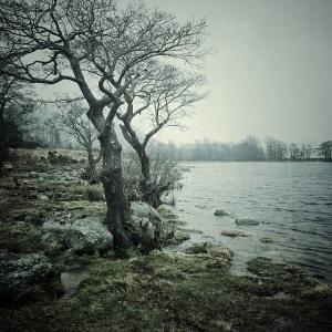 Фотограф Джулиан Калверли. Невероятные пейзажи Шотландии, снятые на IPhone