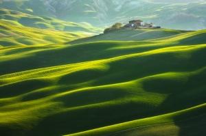 Искусство пейзажной фотографии от Марчина Собаса (Marcin Sobas)