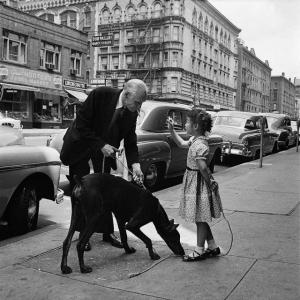 Фотографии Вивиан Майер. Улицы Нью-Йорка и Чикаго крупным планом