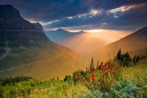 Фотографы-пейзажисты для Вашего вдохновения