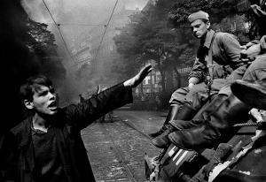 Джозеф Куделка фотографировал по максимуму