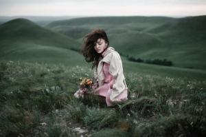 Красивые портреты и эфирные пейзажи Марата Сафина
