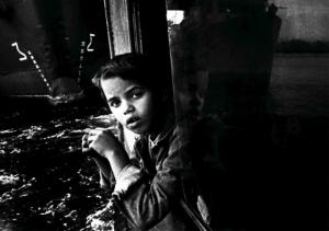 Кубинская трилогия фотографа Эрнесто Базана
