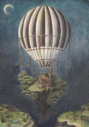 Прекрасные и глубокомысленные иллюстрации Кармин Беллуччи (Carmine Bellucci)