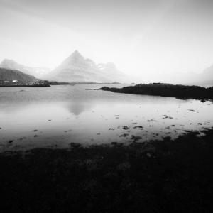 Фото-проект Майкла Шлегеля - «Молчание Исландии»