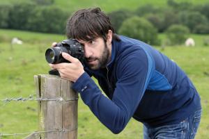 Как пользоваться цифровым зеркальным фотоаппаратом - 44 совета