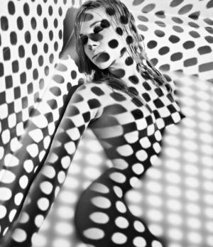 «Размытые формы». Фотограф Дорота Коротко
