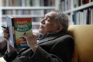 Любимые книги известных людей: Габриэль Гарсиа Маркес