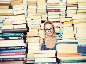Как увеличить скорость чтения: 5 упражнений и программ, которые помогут научиться проглатывать книги за день