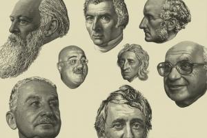 Библиотека свободы: либеральное общество в десяти книгах