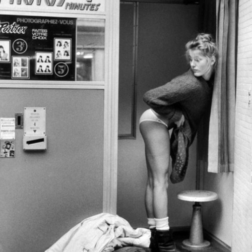 Интимный взгляд на женскую красоту. Фотограф Жан-Франсуа Жонвиль