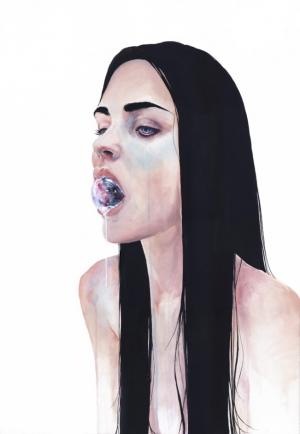 Картины маслом Сильвии Пелиссеро (Silvia Pelissero)