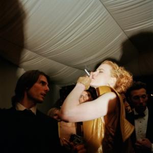 Селебрити в фотографиях Джонатана Бекера